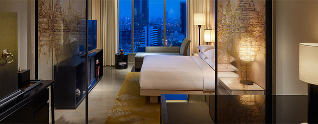 曼谷,泰國,泰國自由行,曼谷自由行,曼谷住宿,Park Hyatt Bangkok,Centre Point, Park Hyatt ,'Let's Relax Onsen & Spa