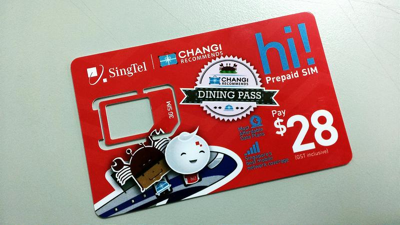 Image result for 新加坡大学手机卡